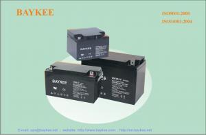 China 150AH12V, 200AH 250AH, Completely sealed 2V / 12 Volt Lead Acid Batteries on sale