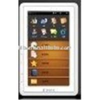 6inch TFT Ebook reader