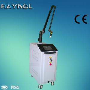 China Medical 7 Articulated Arm Q Switch Nd:YAG Laser 2000mj on sale
