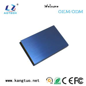 China new design external sata to usb3.0 2.5 hdd enclosure case on sale