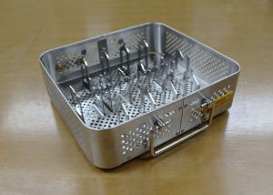 China Machining Innovative Sheet Metal Fabrication Prototyping For Medical Device on sale