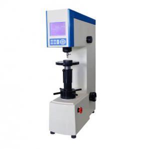 China Digital Double Rockwell Hardness Test Apparatus Equipped With Large Displaying Screen on sale