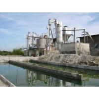 China Biomass Gasification Power Generation Plant 60KW To 5MW on sale