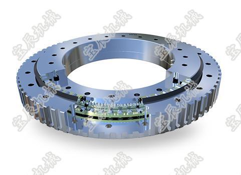VU 250433 china slewing ring bearings factory crane bearing