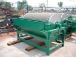 China Permanent Dry Drum Magnetic Separator for Mining Industry wholesale