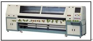 China ICONTEK 1806HA outdoor advertising 1.8M solvent printer on sale