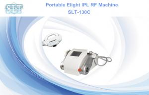 China Salon 3 In 1 E-Light RF IPL Beauty Machine For Skin Care Vascular Removal on sale