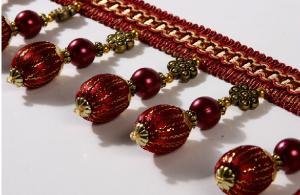 China Bright  Flannelette / Crystal  / Jade  Bead  Designd Pendants on sale