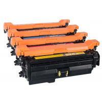 CE400A / CE401A Laser Printer Toner Cartridge , HP Compatible Color Laser Toner