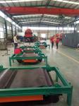 Belt Conveyor Iron Ore Electro Magnetic Separator