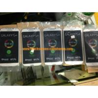 China 3G 4G Samsung Android Cell Phones Android 4.2 /  S4 Galaxy i9500 Phone on sale