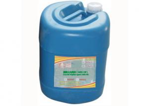 China Form Liquid Concrete Curing Agent / Sealer / Hardener Environmental Protection on sale