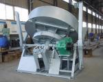 Large Capacity Granulation Equipment, Organic Fertilizer Granulator Machine