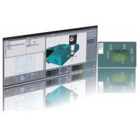 Compound 2D 3D Measurement Software For Laser 3d Scanner / CCD Measuring