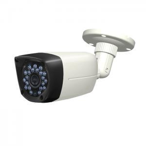 China Vari-focal Waterproof CMOS CCTV Camera HD-CVI 720P High Resolution With 2.8mm - 12mm Lens on sale