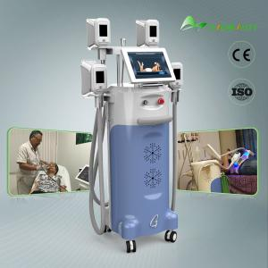 China Factory Price croilipolysis weight loss equipment for beauty spa/rf cavitation body weight loss machine on sale