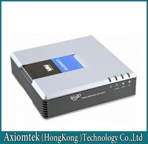 China Linksys SPA3102 Voice Gateway with Router ATA  Gateway on sale