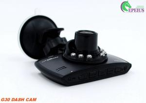 China Driving Recorder G30 Car Dvr Camera Night Vision G - Sensor 2.4 Mini Hidden Cam on sale