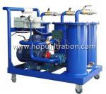 Systèmes tenus dans la main de filtration d'huile usagée, machine de filtre à huile, petit ensemble de filtre à huile, retrait de particules, exportateur, fabrication