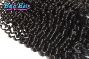 China Spiral Curl Indian Virgin Human Hair Unprocessed Hair Extensions on sale