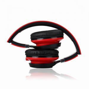 China high quality foldable wired headphones with special design on sale