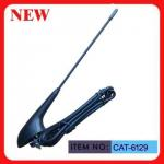 China High Gain Car Radio Antenna Roof Mount AM FM Receiver Antenna Easy Installation wholesale