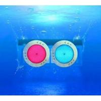 12V RGB 3 years warranty 100% waterproof resin LED underwater pool light LED pool light