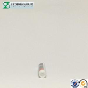 China Offset Print Aluminum Tube For Pharmaceutical , Pharmaceutical Containers on sale