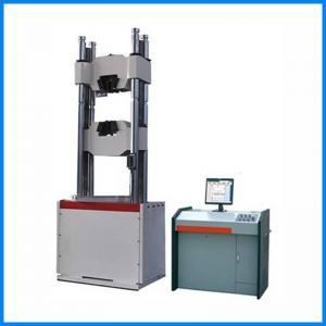 China Computer Control Hydraulic Universal Tensile Testing Machine HD-620 on sale