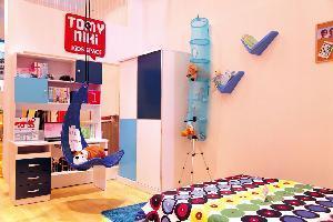 China Tomy&Niki Kids Space (213#) on sale