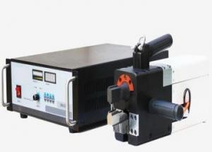 China HS - MW2030A Ultrasonic Metal Welding Ultrasonic Tube Sealing Machine 3000W on sale
