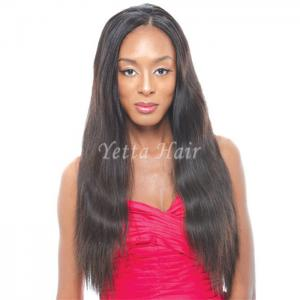 China Long Lasting 100% Brazilian Virgin Hair , No Tangle Unprocessed Human Hair Extensions on sale