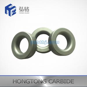 China Blank API Standard tungsten carbide valve seats for Russian Market on sale