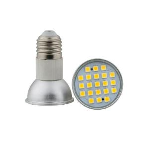 China 4Watt E27 MR16 LED Spot Lights With 60 Degree For Commercial Lighting on sale
