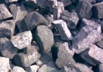 Increasing Metal Temperature Metallurgical Coke Raw Material Big Block