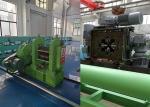 Metal Steel Pipe Tube Cold Drawing Machine , Hydraulic Drawing Machine