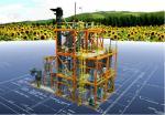 Heavy Engineering Projects Coal Gasifier Generators / Coal Gasifier Power Plant