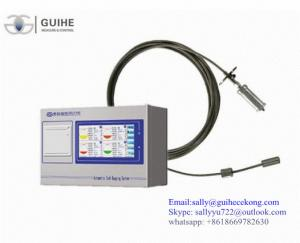 China GUIHE ATGs service gas station equipment magnetostrictive tank manager probe on sale