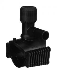 China HDPE Electrofusion Coupler Fittings on sale