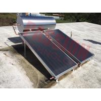 China CE Integrative Stainless Steel Solar Heating Systems For Houses , High Powered on sale