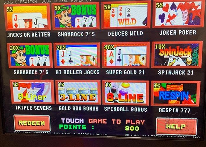 Online casino in las vegas