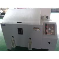 China Thermal Insulated Salt Spray Test Chamber for Laboratory 900 X 500 X 600mm on sale