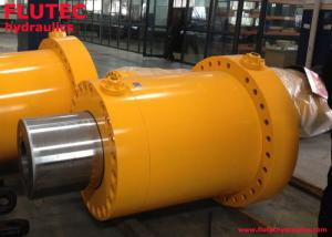China 31 Mpa Mill Type Hydraulic Cylinders For Heavy Industry 1 Year Quality Assurance on sale