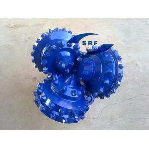 China carbide tricone bit for drilling,China drill rock bit manufacturer on sale