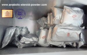 China Safety Muscle Building Steroids Powder Testosterone Cypionate/ Test Cypionate CAS 58-20-8 on sale