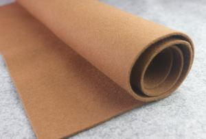 China 1mm - 18mm Colored Pure Thick Wool Felt, 100 Percent Wool Felt Sheet on sale