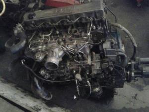 Used ISUZU 4HE1 Engine assy, Usada ISUZU 4HE1 Motor for sale