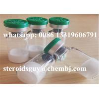 2mg PT-141 Peptide Steroid Pharmaceutical Peptide Powder White Powder PT141