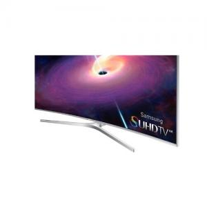 China Samsung JS9500 Series 88-Class 4K SUHD Smart 3D Curved LED TV on sale