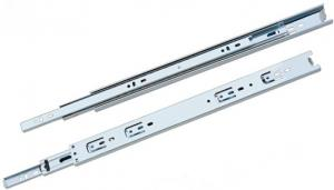 China 35 1.0*1.0*1.0 Good Quality Full Extension Ball Bearing Drawer Slide on sale